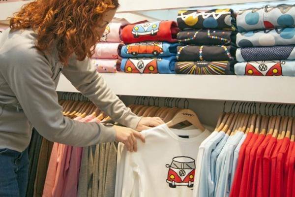 Как продавать одежду с помощью контент-маркетинга?