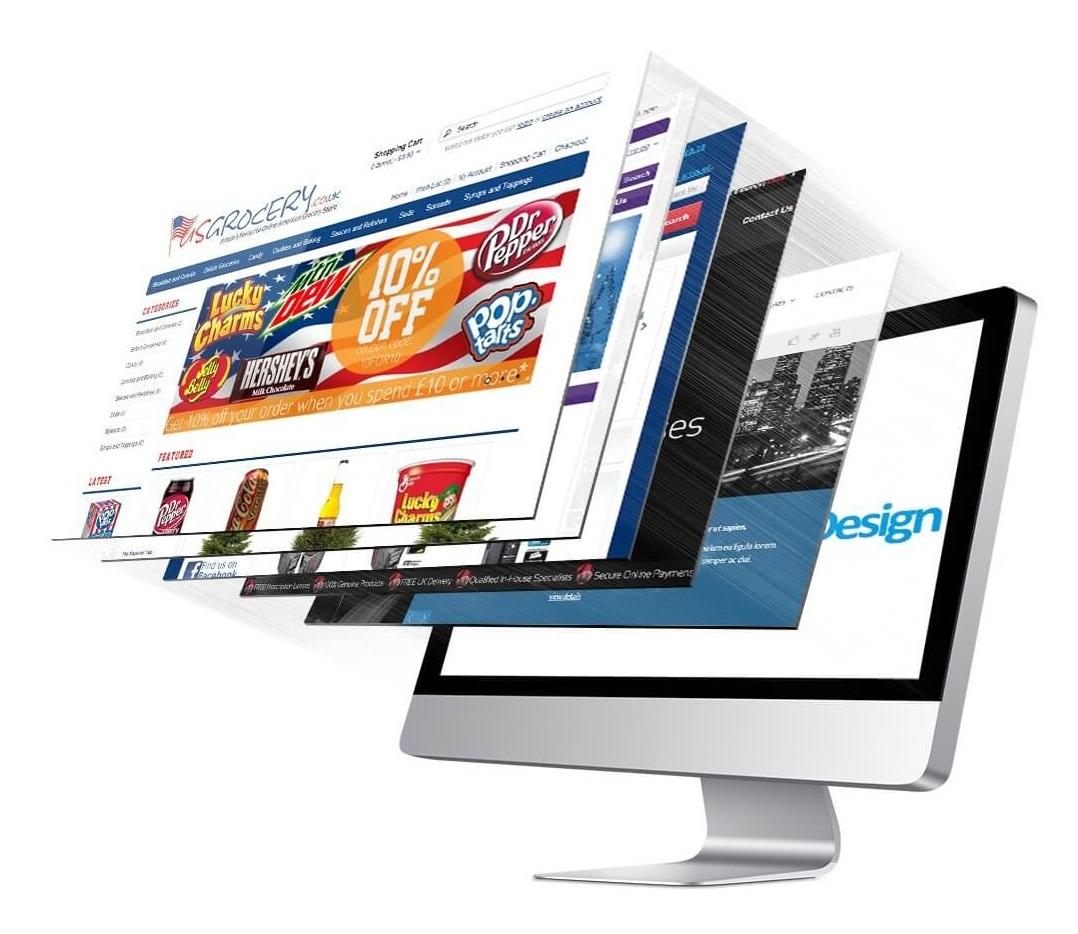 отличия продвижения кооммерческих сайтов и информационных